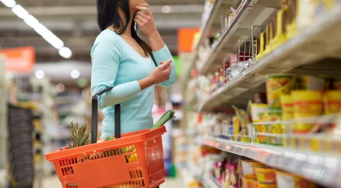 trends shaping the supermarkets